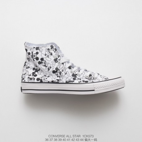 converse all star disney