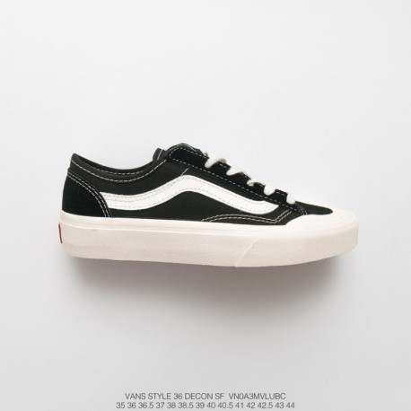 New ColorWay Vulcanize VANS Style36 SF