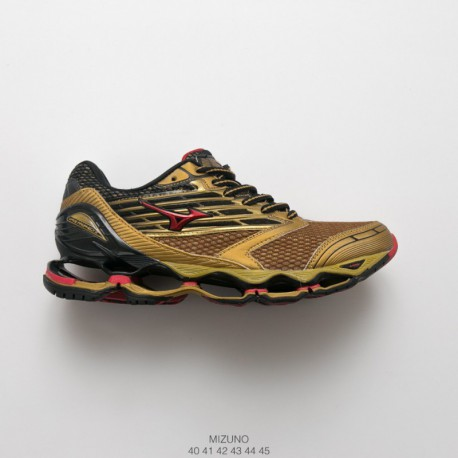 detailed look 0b729 27820 Factory outlet mizuno wave prophecy