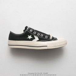 Converse-One-Star-PRO-Skate-Shoes-Converse-One-Star-PRO-Low-White-Black-1CL097-UNISEX-FSR-Converse-CX-Pro-OX-Printing-One-Star