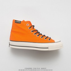 351c Outdoor Performance Wind, UNISEX Waterproof Famous Brand Crossover GORE-TEX X Converse Chuck Taylor All Star 1970s High Du