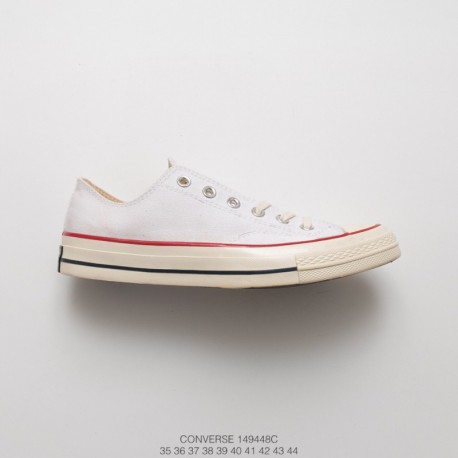 Vulcanize Converse 1970s Vintage Duck Shoes Many People Wear Shoe Will Choose Converse In The Converse Will Choose 1970s - To S