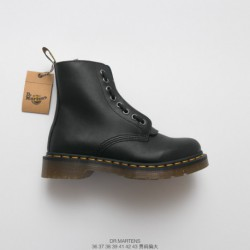 Dr.martens 1460 Pascal 8 Hole Martin Black Double Zipper Shoppe Orders To Encourage Comparison Shoppe Has A Bad Return To Impor