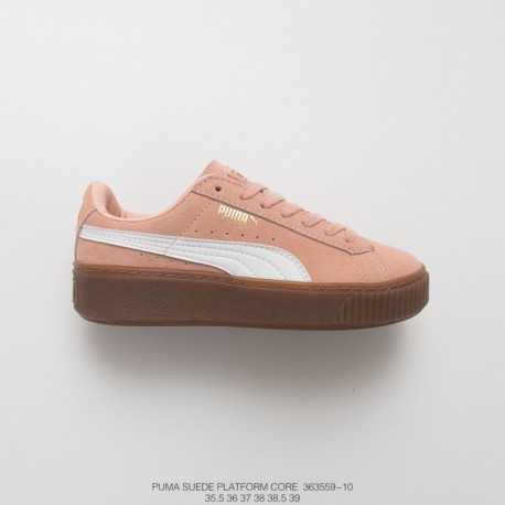 0ee232b266bd Are PUMA Suede Skate Shoes