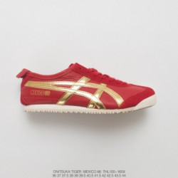 Thl100-1659 FSR, UNISEX Asics Onitsukatiger, The Richest Man In Xihong Colorway Onitsuka Tige