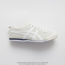 Asics-Tiger-Discount-Code-Cheap-Asics-Tiger-Shoes-D342Q-0190-Summer-promotion-Asics-OnitsukaTiger-Arthurs-Ghost-Tiger-Slip-OnsL