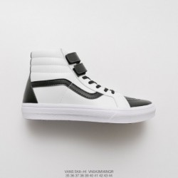 Full Leather High, UNISEX OG Sk8-Hi compared to other conservative and conservative designs, this sk8-hi Is Seen As A Deadstock