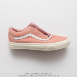 Vans-Old-Skool-Suede-Rose-Sepatu-Vans-Old-Skool-Full-Black-OS-Full-Suede-Collection-Vans-Vulcanize-One-to-One-Old-Skool-Full-Su