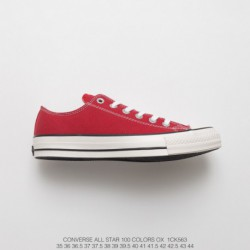 Converse-All-Star-Suede-Low-Converse-All-Star-Low-Top-Shoes-1CK563-First-Class-Comfortable-Feeling-Recommend-Converse-100th-Ann