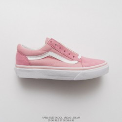 Vans-Old-Skool-Classic-Skate-Shoes-Light-Pink-Old-Skool-Vans-Womens-FSR-Vans-Old-Skool-Classic-Vulcanize-Duck-Skate-shoes-Ligh