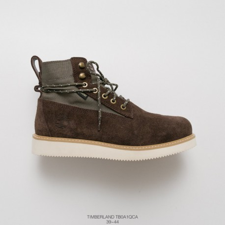 The Highest Edition In The Market, Guangdong Tianbulun Crossover Yu Wenle Is Responsible For Timberland X MADNESS Timberland /