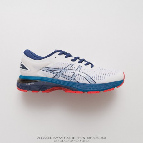 1a019-100 FSR, Mens ASICS Gel-Kayano 25 mens support racing shoes li zhiting the same style gel-Kayano collection has always be