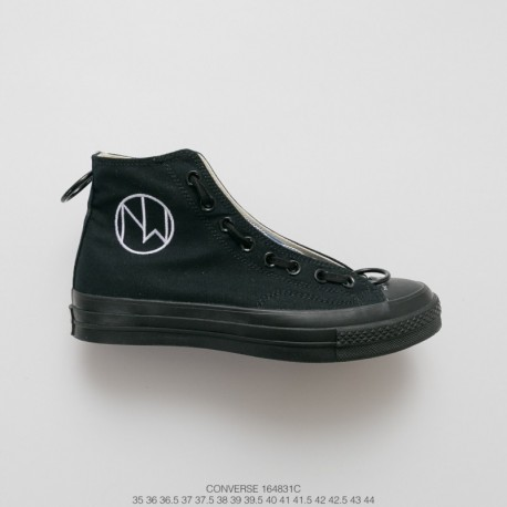 4878a7dcffbb 831c year-end Heavy Launch Finale The New Warriors Converse X Undercover  Deadstock Fashion Dream