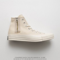 Kids-Converse-Chuck-Taylor-All-Star-High-Top-Shoes-Mens-Converse-Chuck-Taylor-All-Star-High-Street-Shoes-1CJ590-FSR-Nigo-Cross