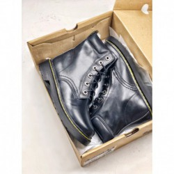 Dr.martens Martin Boots Oem Ordering Company Specfication Raw Material Production And Major Online Sales Of Hong Kong Purchasin