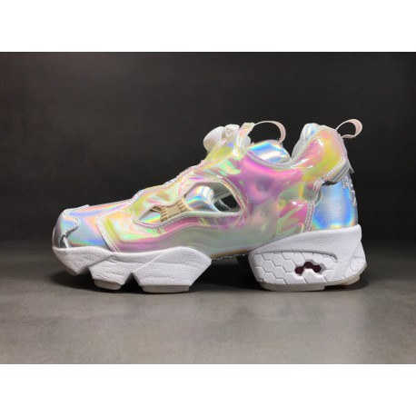 d3daefcacaa9 V65831 Cinderella Reebok Insta Pump Fury Origina. Original 1989 Reebok Pump  Shoes Worth