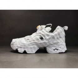 Cn3765: Reebok Insta Pump Fury Smiley Origina