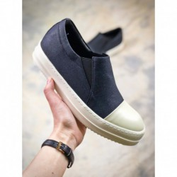 UNISEX, Factory Lacing Rick Owens DRKSHDW Scarpe Sneaker Thickness Increase Skal Collection Sport Skate Shoes 46 470d570