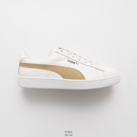 f5ec6dfd9a2859 ... top-grain Leather For PUMA X Panini Suede Anniversary Limited Edition  To Celebrate The