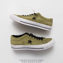 Converse-One-Star-Green-Bright-Green-Converse-Shoes-868C-Converse-One-Star-1970s-Vintage-Suede-Jack-One-Star-Vintage-Clothing-W