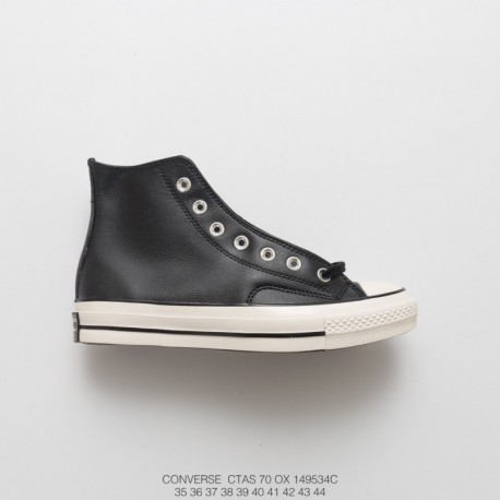 534c CONVERSE Star All Star '70s Samsung Standard Leather Super Soft Uppe
