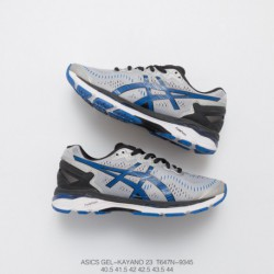 T647n 9345 King Of Racing Shoes Yaseshi Kayano 23 Have To Say That The ASICS Gel-Kayano 23 collection has always bee