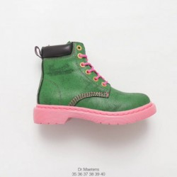 Dr-Martens-Green-Boots-Dr-Martens-1460-Green-Famous-boots-brand-Dr-Martens-Martin-Classic-Moderns-1460-Collection-Vintage-eight