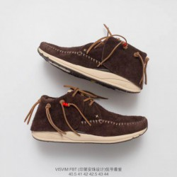 Kanye West Max Visvim Fbt Indian Bead Design Kanye West's Favorite Is One Of Many Dreamy Pieces Of Sneaker