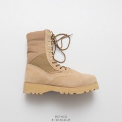 Rothco Strong Return FSR Spot Kany Try On The Shoes On The Control Of God Boots Rothco 8 Desert Tan Sierra Sole Boot Material U