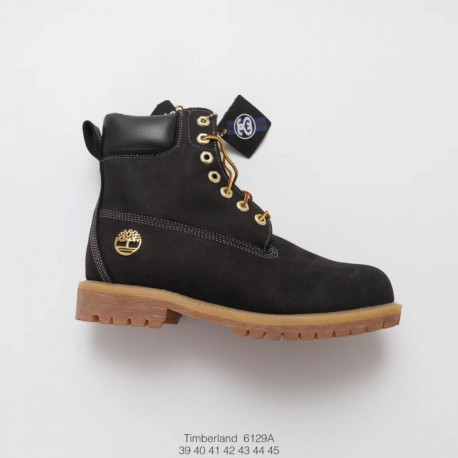 best website 455a3 7bf84 Timberland Premium Black Boots - premium full grain leather and