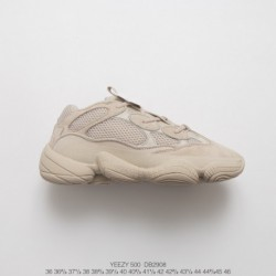 Yeezy 500 Yeezy Desert Rat 500 Adidas Officially Launched Instagram Early Exposure Has Attracted Much Attention Factory Lacing