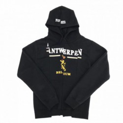 Vetements Misplaced Stitching Hoodies All Over The Net. Style Design Is A Unique Process That Is A Great Test For Technique
